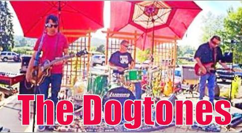 The Dogtones - Cover Band - Edmonds, WA