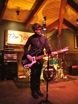 The Dogtones | Edmonds, WA | Cover Band | Photo #4
