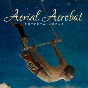 Newark Sword Swallower | Aerial Acrobat Entertainment