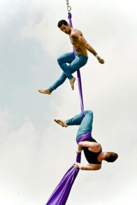Ohio-Circus Acts And Cirque Performers | Columbus, OH | Acrobat | Photo #1