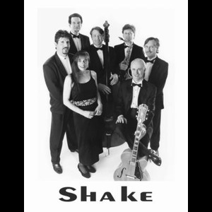 San Francisco Dance Band | Shake