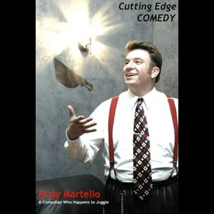 Andy Martello, Las Vegas Headliner - Juggler - North Las Vegas, NV