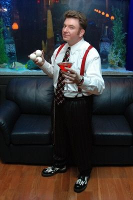 Andy Martello, Las Vegas Headliner | North Las Vegas, NV | Juggler | Photo #8