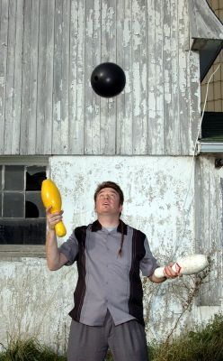 Andy Martello, Las Vegas Headliner | North Las Vegas, NV | Juggler | Photo #9