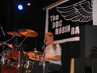 The Doc Robin Band | Norfolk, VA | Blues Band | Photo #11