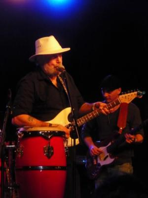 The Doc Robin Band | Norfolk, VA | Blues Band | Photo #7