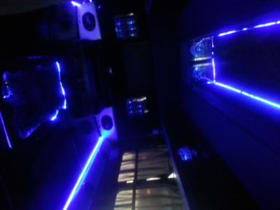 Vip C&S Limo | Grand Prairie, TX | Party Bus | Photo #1