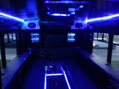 Vip C&S Limo | Grand Prairie, TX | Party Bus | Photo #7