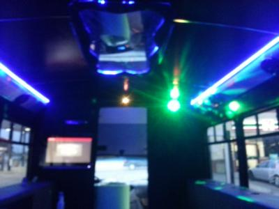 Vip C&S Limo | Grand Prairie, TX | Party Bus | Photo #8