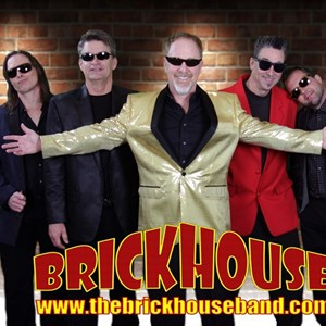 Cary Dance Band | Brickhouse Band