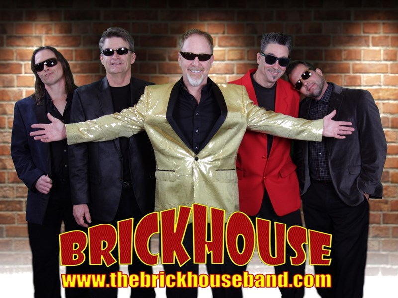 Brickhouse Band - Dance Band - Raleigh, NC