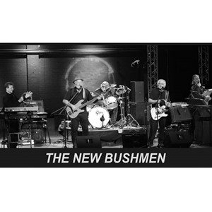 Jacksonville, FL Dance Band | The Bushmen