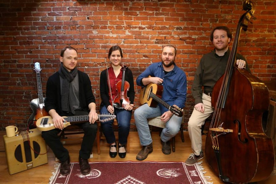 Belleville Quartet - Jazz, Bluegrass, etc. - Jazz Band - Philadelphia, PA