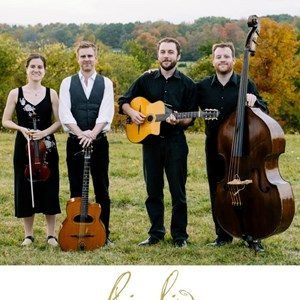 Waterbury Bluegrass Trio | Belleville Quartet