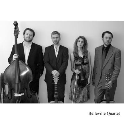 Belleville Quartet | Philadelphia, PA | Jazz Ensemble | Photo #4