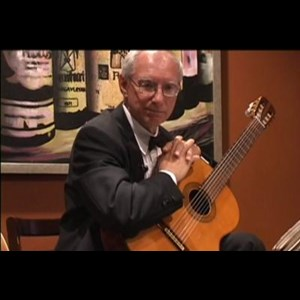 Ohio Flamenco Guitarist | Ed Gorse/classical Guitarist