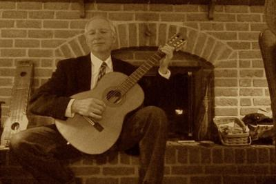 Ed Gorse/classical Guitarist | Warren, OH | Ambient Guitar | Photo #2