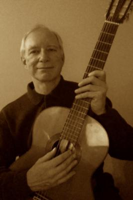 Ed Gorse/classical Guitarist | Warren, OH | Ambient Guitar | Photo #1