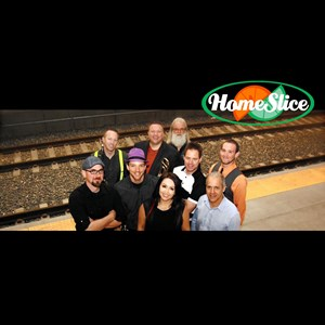 Miami Motown Band | HomeSlice