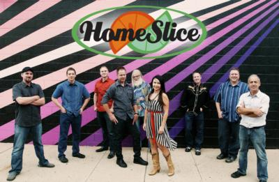 HomeSlice | Denver, CO | Dance Band | Photo #23