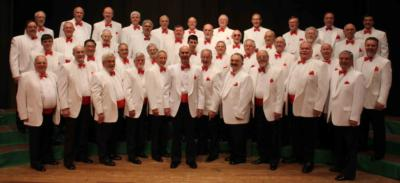 Pretzel City Chorus | Reading, PA | A Cappella Group | Photo #1