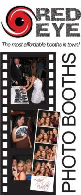 Red Eye Photo Booths - Nationwide Rental | Lakewood, OH | Photo Booth Rental | Photo #6