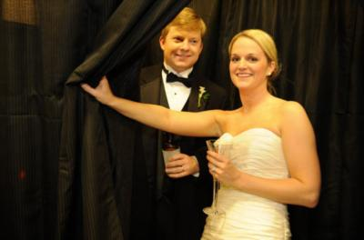 Red Eye Photo Booths - Nationwide Rental | Lakewood, OH | Photo Booth Rental | Photo #2