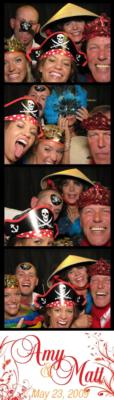 Red Eye Photo Booths - Nationwide Rental | Lakewood, OH | Photo Booth Rental | Photo #9