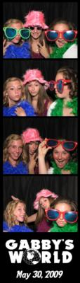 Red Eye Photo Booths - Nationwide Rental | Lakewood, OH | Photo Booth Rental | Photo #10