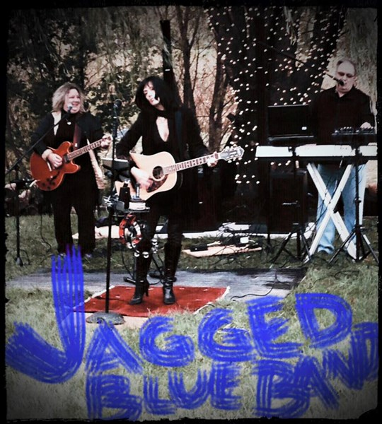 Jagged Blue Band - Classic Rock Band - Newtown, PA