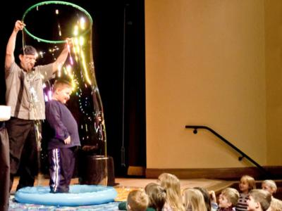 Jeff Boyer Productions | Palenville, NY | Circus Act | Photo #8