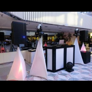 Madison Sweet 16 DJ | Spin City Dj's