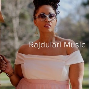 Rajdulari- Soulful Jazz Music...