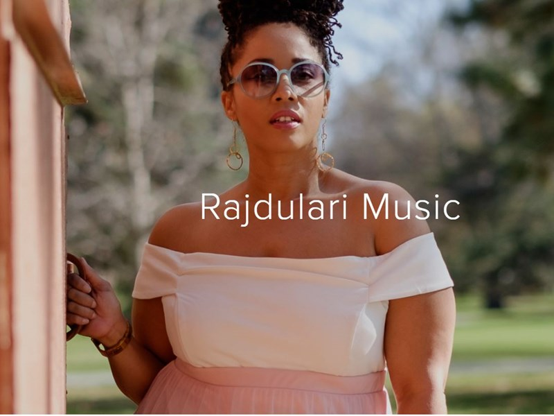 Rajdulari- Soulful Jazz Music... - Jazz Ensemble - Denver, CO