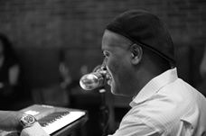 Duane Vincent - Smooth Jazz Singer - Houston, TX