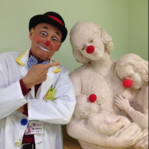 Clay Clown | Tommy The Clown/mime/entertainer