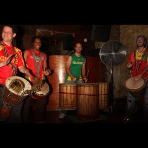 The Windy City West African Drummers - Percussion Ensemble - Oak Park, IL