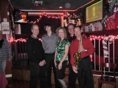 Doreen Grimaldi and Down A Fifth | Smithtown, NY | Jazz Band | Photo #2