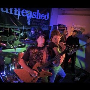 UNLEASHED - Cover Band - Modesto, CA