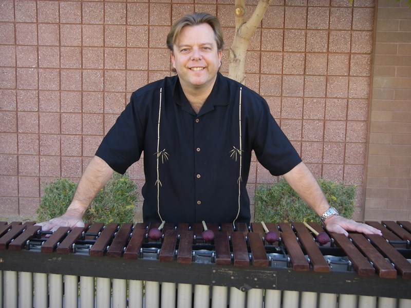 Marimba Music By Sean Mireau - Mariachi Band - Phoenix, AZ