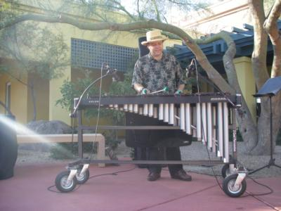 Mexican Marimba Music By Sean Mireau | Phoenix, AZ | Mariachi Band | Photo #9