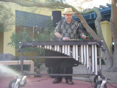 Mexican Marimba Music By Sean Mireau | Phoenix, AZ | Mariachi Band | Photo #12