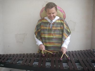 Mexican Marimba Music By Sean Mireau | Phoenix, AZ | Mariachi Band | Photo #2