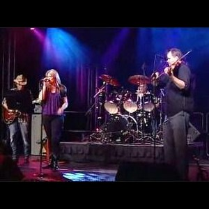 Tavares Country Band | Cross Canyon