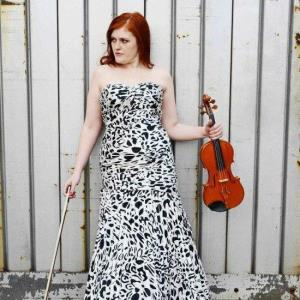 Katie Thomas - Violinist - New York, NY
