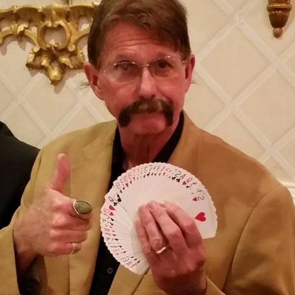 Comedy...MAGIC...& FUN  by Glen - Comedy Magician - Salisbury, NC