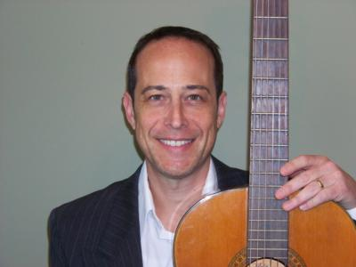 Carlos A. Lorberfeld | Wilmington, NC | Classical Guitar | Photo #2