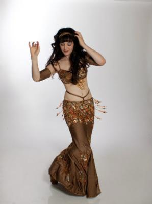Athena Nile | Columbus, OH | Belly Dancer | Photo #7