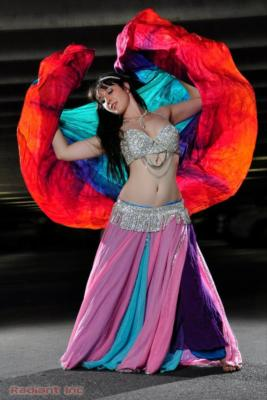 Athena Nile | Columbus, OH | Belly Dancer | Photo #2