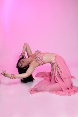 Athena Nile | Columbus, OH | Belly Dancer | Photo #6